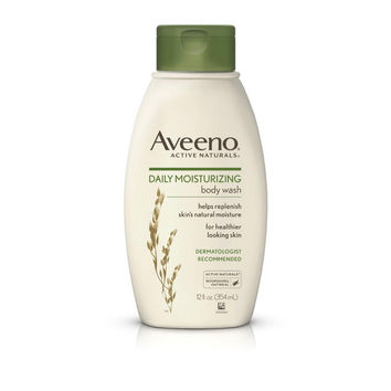 Aveeno® Daily Moisturizing Body Wash 12 oz.