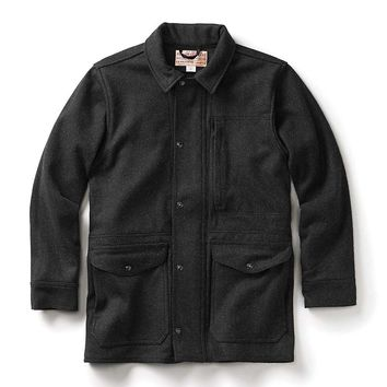 Filson Alaska Fit Wool Weekender Jacket - Men's