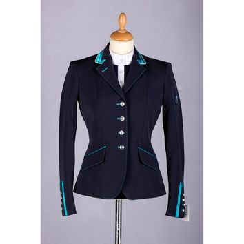 Flying Changes Charlotte Ladies Show Jacket