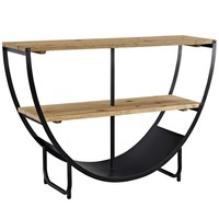Uplift Stand in Brown