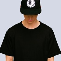 Keep Watch Snap Back - Store