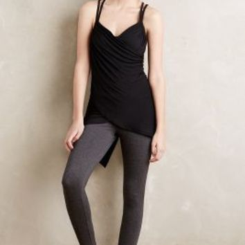 Pure + Good Yoga Jumpsuit in Dark Grey Size: