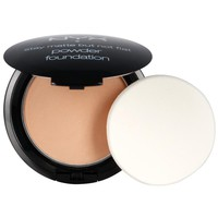 NYX Stay Matte But Not Flat Powder Foundation - Golden Beige - #SMP08
