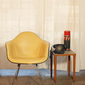 Mid Century Modern Herman Miller Chair by midcentury8 on Etsy