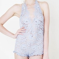 Buy Zinke luxury lingerie - Zinke Daisy Jumper  | Journelle Fine Lingerie