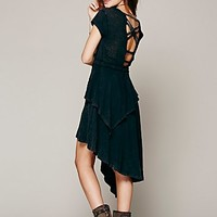 Free People Womens FP X Rocket Cat Dress