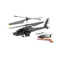 Syma S109G Apache AH-64 3.5-Channels Mini Indoor Helicopter | www.deviazon.com
