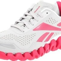 Reebok Women's Zig Flow Running Shoe
