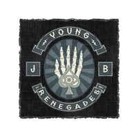 Last Young Renegade Patch (Jack) - Accessories