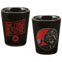 Star Wars Darth Vader Shot Glass - VP-99063 by Medieval Collectibles