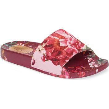 Ted Baker London Qarla Slide Sandal (Women) | Nordstrom