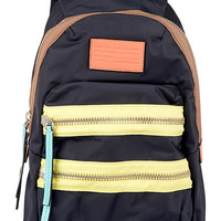Marc by Marc Jacobs - Domo Arigato mini canvas backpack