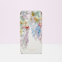 Hanging Gardens iPhone 6 case - White | Gifts for Her | Ted Baker