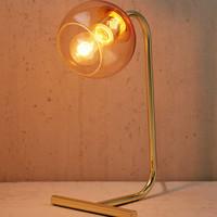 Bia Globe Desk Lamp | Urban Outfitters