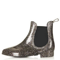 DALE Glitter Chelsea Wellies - New In This Week  - New In