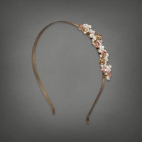Pretty Embellished Headband