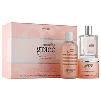 Amazing Grace Layering Gift Set - philosophy | Sephora