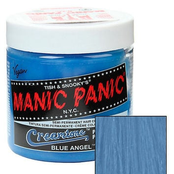 Manic Panic Blue Angel Creamtone Hair Dye