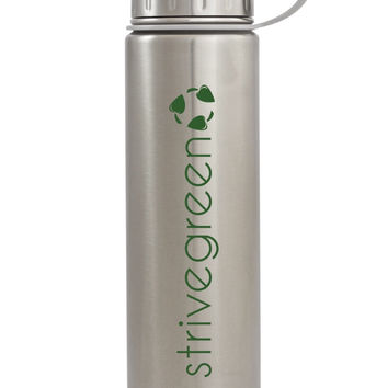 Insulated Water Bottle - 24oz