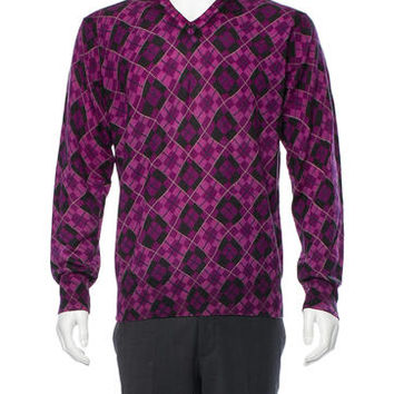 PS by Paul Smith Sweater w/ Tags