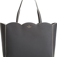 kate spade new york leewood place - rainn leather tote | Nordstrom