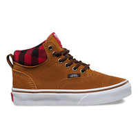 Kids MTE Era-Hi | Shop at Vans