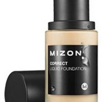 Mizon Correct Liquid Foundation