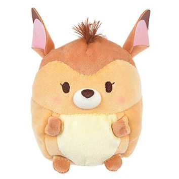 Disney Store Japan Bambi Ufufy Scented Small Plush New with Tags