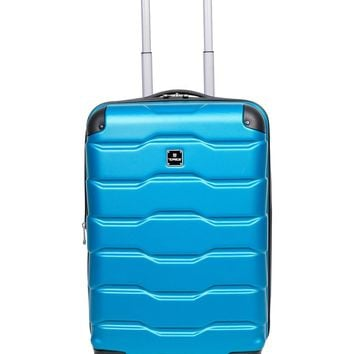 $200 NEW Tag Matrix 2 20'' Hard 4 Wheel Spinner Carry On Travel Suitcase Luggage