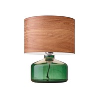 River Glass Table Lamp