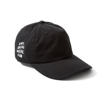Anti Social Social Club Hat