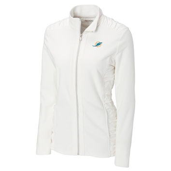 Best Miami Dolphins Jacket Products on Wanelo