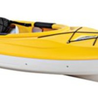Pelican Freedom 100X Kayak, 10-ft | Canadian Tire