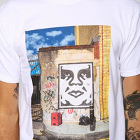 OBEY London Tee - Urban Outfitters