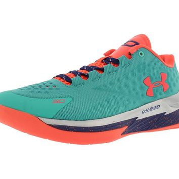 "Under Armour UA Team Curry 1 ""Select Camp"" 1276195-389"