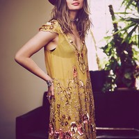 Free People Magic Garden Party Dress