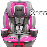 Evenflo Platinum Evolve 3-in-1 Combination Booster Seat - Dreamer
