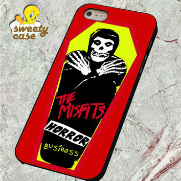 the misfits horror business For SMARTPHONE CASE