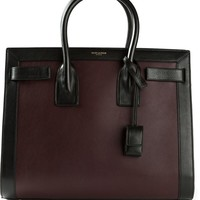 Saint Laurent medium 'Sac de Jour' tote