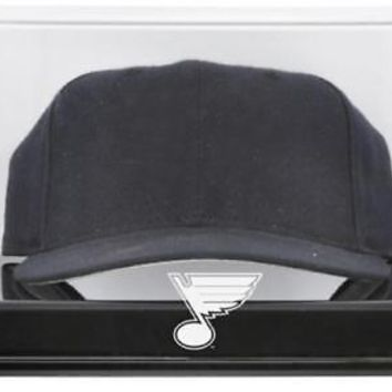 St. Louis Blues Hat Display Case - Fanatics
