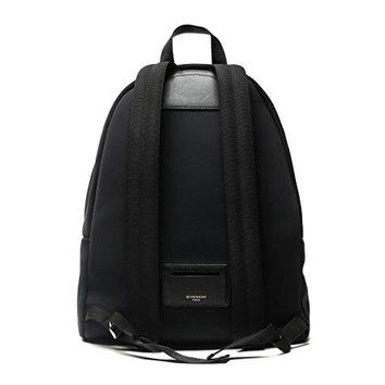 Wiberlux Givenchy Men's Star Stripe Print Backpack