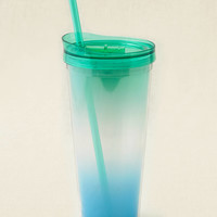 Formation Brands Ombre Tumbler , Multi