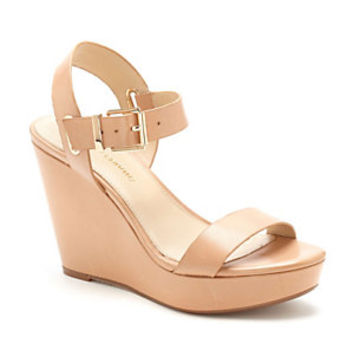 Arturo Chiang Paulline Wedge Dress Sandals | Dillard's Mobile