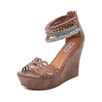 Womens Not Rated Spring Fling Wedge