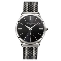 THOMAS SABO Rebel at Heart Quarzuhren Men's Watch