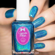 Cupcake Polish New York Nail Polish (PRE-ORDER | ORDER SHIP DATE: 10/31/15)