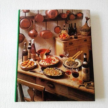 French, home cooking, vintage recipes, vintage cooking, cookbook recipes, cooking gift, vintage cookbook, kitchen book, recipe book, cook