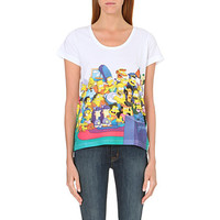 The Simpsons 03 t-shirt