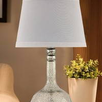 JAlexander Lighting Mercury Glass Table Lamp | Nordstrom
