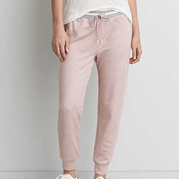 AEO Ahh-mazingly Soft Jogger Pant, Lively Lilac